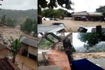 Dua Orang Ditemukan Meninggal Dunia Akibat Terseret Banjir di Jakarta Barat