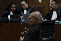 Sidang Kasus Wawan dan Kivlan Zen Ditunda Karena Banjir Jakarta