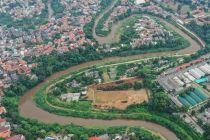 Solusi Banjir Jakarta, Basuki: Pembebasan Lahan Bagian Pemprov