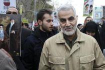 Jenderal Kepala Pasukan Elit Iran Tewas dalam Serangan Udara AS