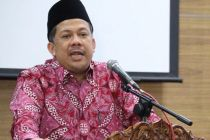 Fahri Sebut Masalah Jakarta Lebih Mudah Diselesaikan oleh Presiden Dibanding Gubernur