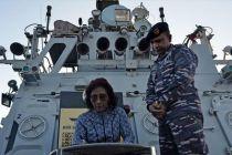 Susi Pudjiastuti Komentari Kapal Cina Masuk ke Perairan Natuna
