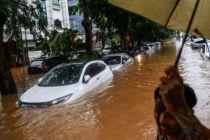 Mobil Rusak Akibat Bencana Banjir, Simak Cara Pengajuan Klaim Asuransi