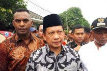 Mendagri Tito Jamin Permudah Urus Dokumen Rusak Akibat Banjir