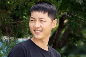 Awali 2020, Song Joong Ki Gabung ke Agensi Baru