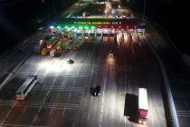 Jasa Marga Catat 46 Ribu Kendaraan Kembali ke Jakarta