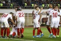 Hasil Bola Sabtu Dinihari: Sevilla Ditahan Bilbao di La Liga