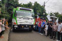 ACT Lepas Armada Bantuan untuk Korban Banjir Jabodetabek
