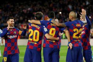 Preview Espanyol vs Barcelona: Peluang Emas Raih Kemenangan