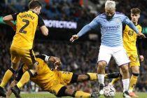Hasil Piala FA: MU Gagal Menang, Man City Pesta Gol
