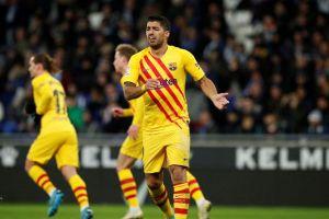 Luis Suarez: Barcelona Belum Siap Hadapi Piala Super Spanyol
