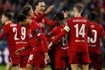 Hasil Lengkap Piala FA: Liverpool dan Chelsea Lolos, Spurs Seri