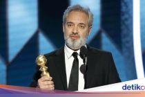 Sam Mendes Sabet Gelar Sutradara Terbaik