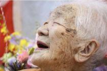 Masuki 2020, Usia Perempuan Tertua di Dunia Kane Kanaka Mencapai 117 Tahun