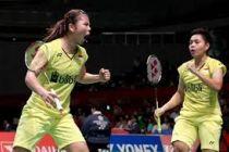 Greysia/Apriyani Melaju ke Babak Kedua Malaysia Masters 2020