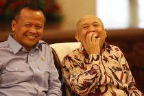 Datang ke Natuna, Menteri KKP Janji Bangun Cold Storage