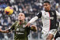 Klasemen Liga Italia Usai Juventus dan Inter Milan Menang