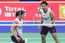 Tundukan Pasangan Korea, Greysia/Apriani Lolos ke Babak Kedua Malaysia Master 2020