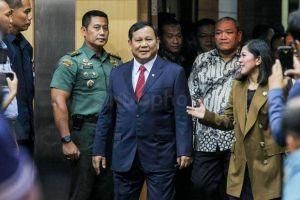 Gerindra: Prabowo Bukan Lembek, tapi Tahu Pertahanan Kita Lemah