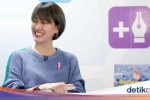 Ria SW Ingin Buku 'Off the Record' Dibaca Seperti Nonton Vlog