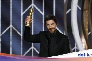 Dari DC, Christian Bale Didekati Gabung ke Marvel