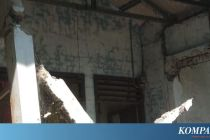 Data Sementara, Gempa Sinabang Rusak 7 Kantor Pemerintah Simeuleu Aceh