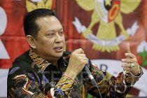 Bambang Soesatyo Usulkan Adanya RUU Mitigasi Perubahan Iklim