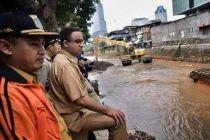Sudah 300 Orang Warga DKI Ikut Gugat Anies Soal Banjir Jakarta