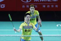 Marcus/Kevin Melangkah ke Babak Dua Malaysia Masters