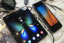 Belum Bernama, Ponsel Lipat Samsung Terbaru Bakal Jadi Termurah