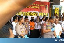 Hakim PN Medan Dibunuh Secara Rapi, Pelaku Pakai Alat Komunikasi yang Tak Biasa