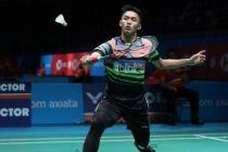 Bermain Lebih dari 1 Jam, Jojo Melangkah ke Babak Kedua Malaysia Masters