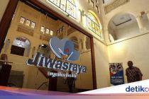 BPK: Kasus Jiwasraya Skala Gigantik dan Berisiko Sistemik!