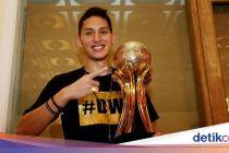Ke Nikita Mirzani, Daniel Wenas Ungkap Alasan Putus dari Mikha Tambayong