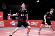 Ahsan/Hendra Susul Minions Ke Babak Perempat Final Malaysia Master
