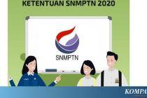 Pendaftaran Akun LTMPT Ditutup, Ini Rangkaian Tahapan SNMPTN 2020