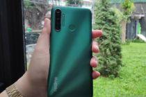 Realme 5i, Ponsel Pertama Realme 2020 Meluncur 15 Januari