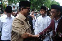 Prabowo Bakal Bangun Pangkalan Militer di Natuna