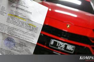 Tidak Bayar Pajak, Kendaraan Bisa Disita dan Dilelang