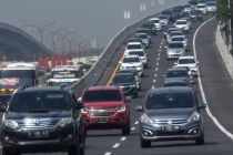 Jasa Marga Belum Tetapkan Tarif Tol Layang Jakarta - Cikampek