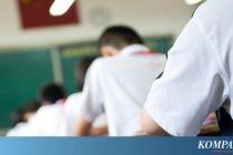Setelah Pendaftaran Akun LTMPT Ditutup, Perhatikan Soal Pengisian PDSS