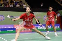 Mantap, Hafiz/Gloria Melaju ke Semifinal Malaysia Master