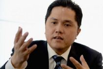 Terkait Kasus Jiwasraya, Erick Thohir Sebut Banyak yang Siap Masuk Penjara, Tapi...