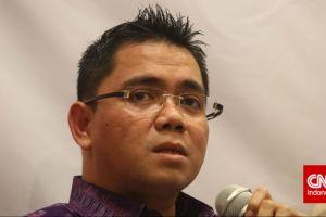 Arteria Dahlan ke KPK: Silakan OTT Sehebat-Hebatnya