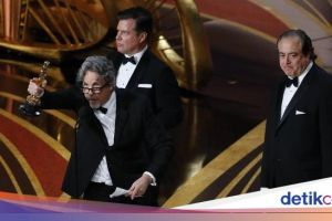 Oscar 2020 Berlangsung Tanpa Host