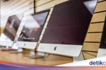 Windows 7 Tamat, Apple Bisa Melesat