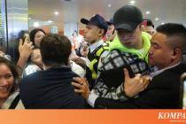 Gara-gara Petugas Bandara Vietnam, Foto Paspor Sehun dan Chanyeol EXO Tersebar         Dibaca 22.890 kali