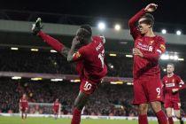 Prediksi Susunan Pemain Liverpool vs Tottenham Hotspur