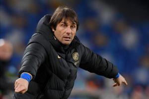 Antonio Conte Tak Mau Inter Gegabah Hadapi Atalanta