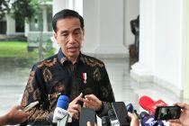 Terbang ke Abu Dhabi, Jokowi akan bahas investasi dengan Uni Emirat Arab